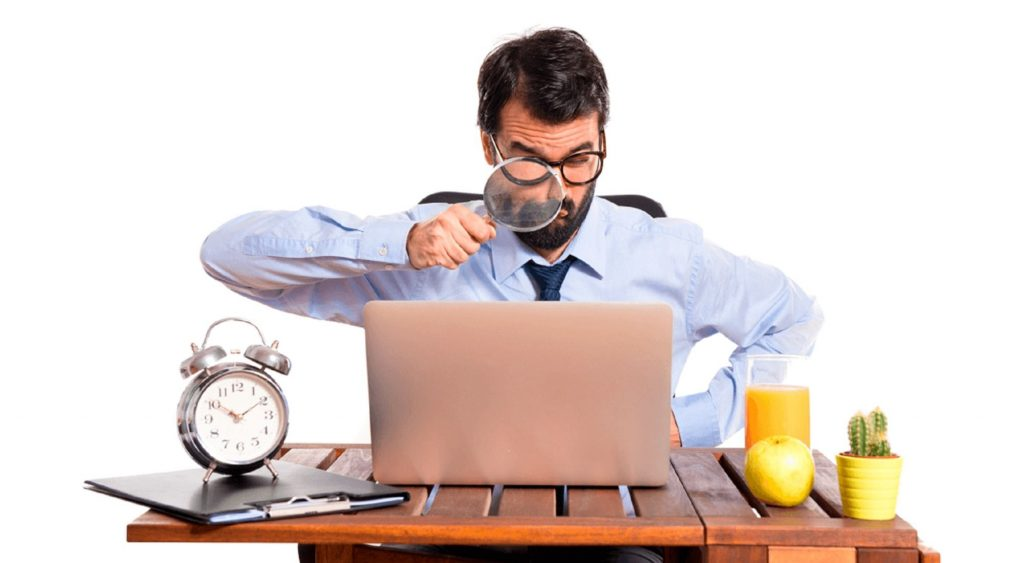 Asegúrate de no firmar un contrato de arrendamiento con fiadores falsos